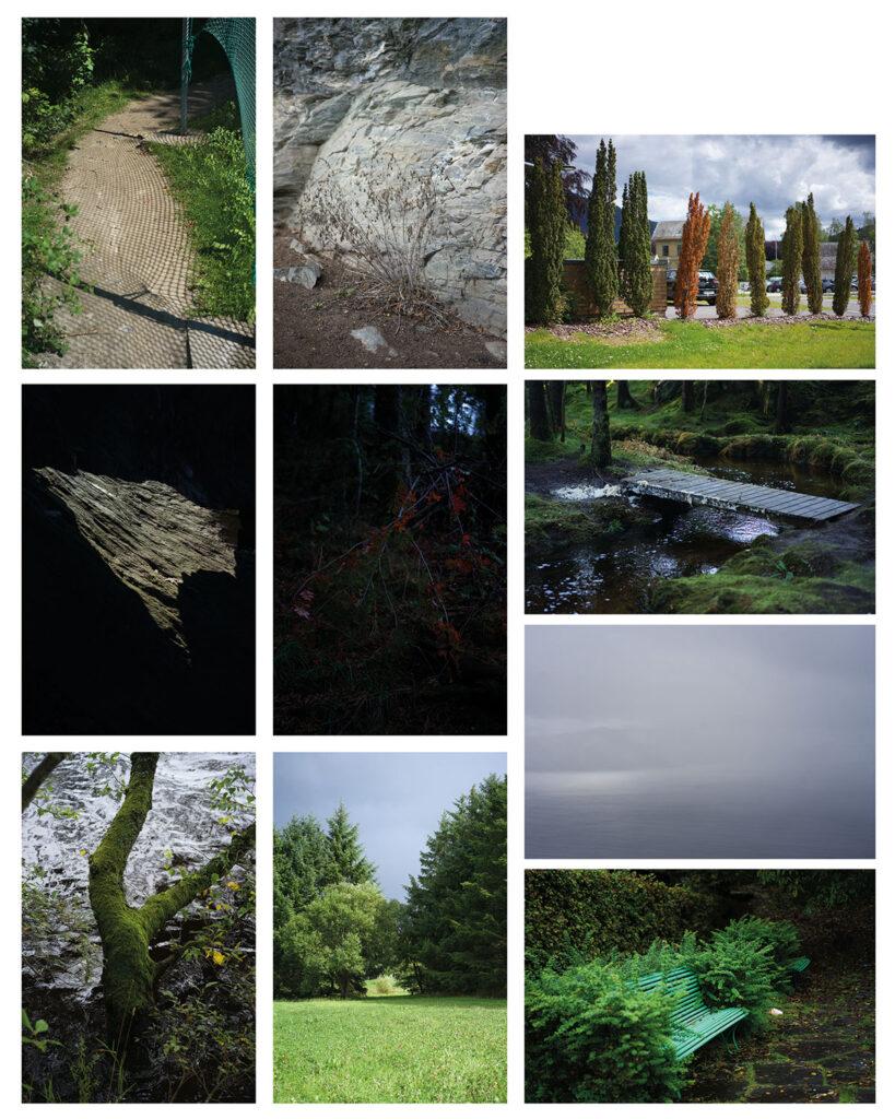 Photo selection VU